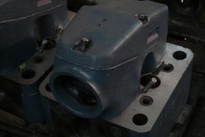 Крышка цилиндра 5Д49.78.1спч-03