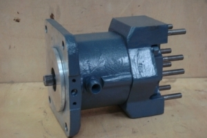 Насос топливоподкачивающий ДЛ42.115спч-05